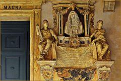 PADUA  -  Bo-Palast, Palazzo del Bo  -