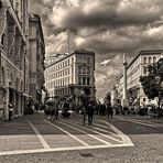 Padua - Nostalgie - Italy -