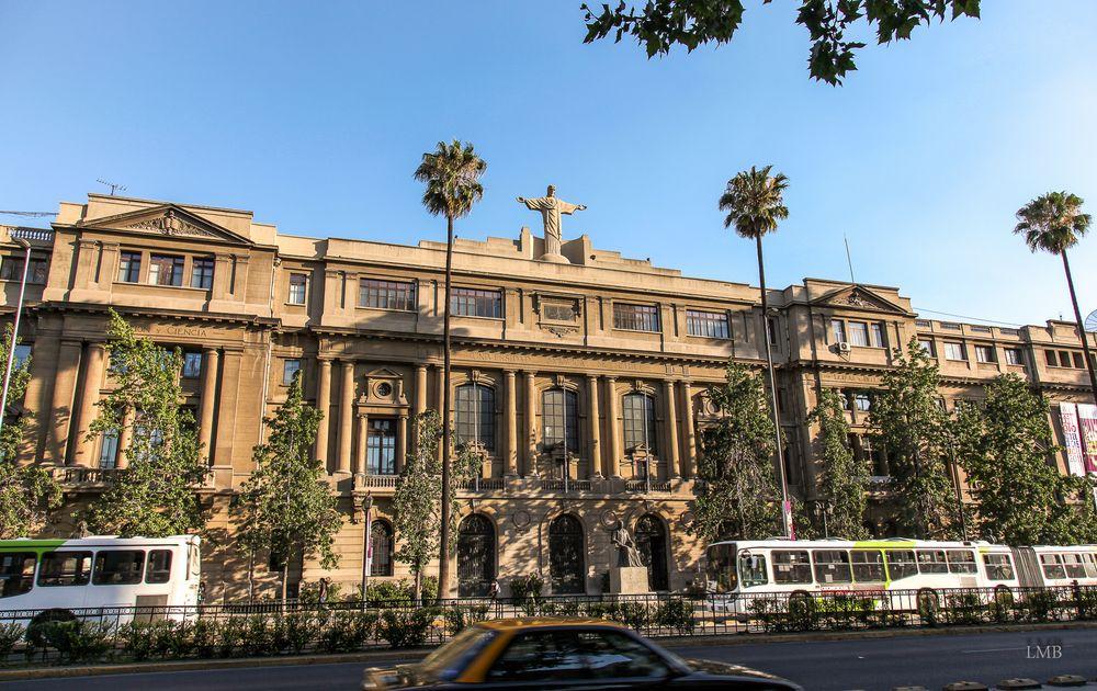 Päpstliche Katholische Universität von Chile