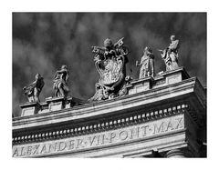 päpstliche wappen - Heraldik teil 1