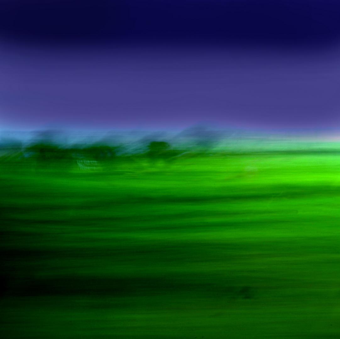 Paesaggio in movimento