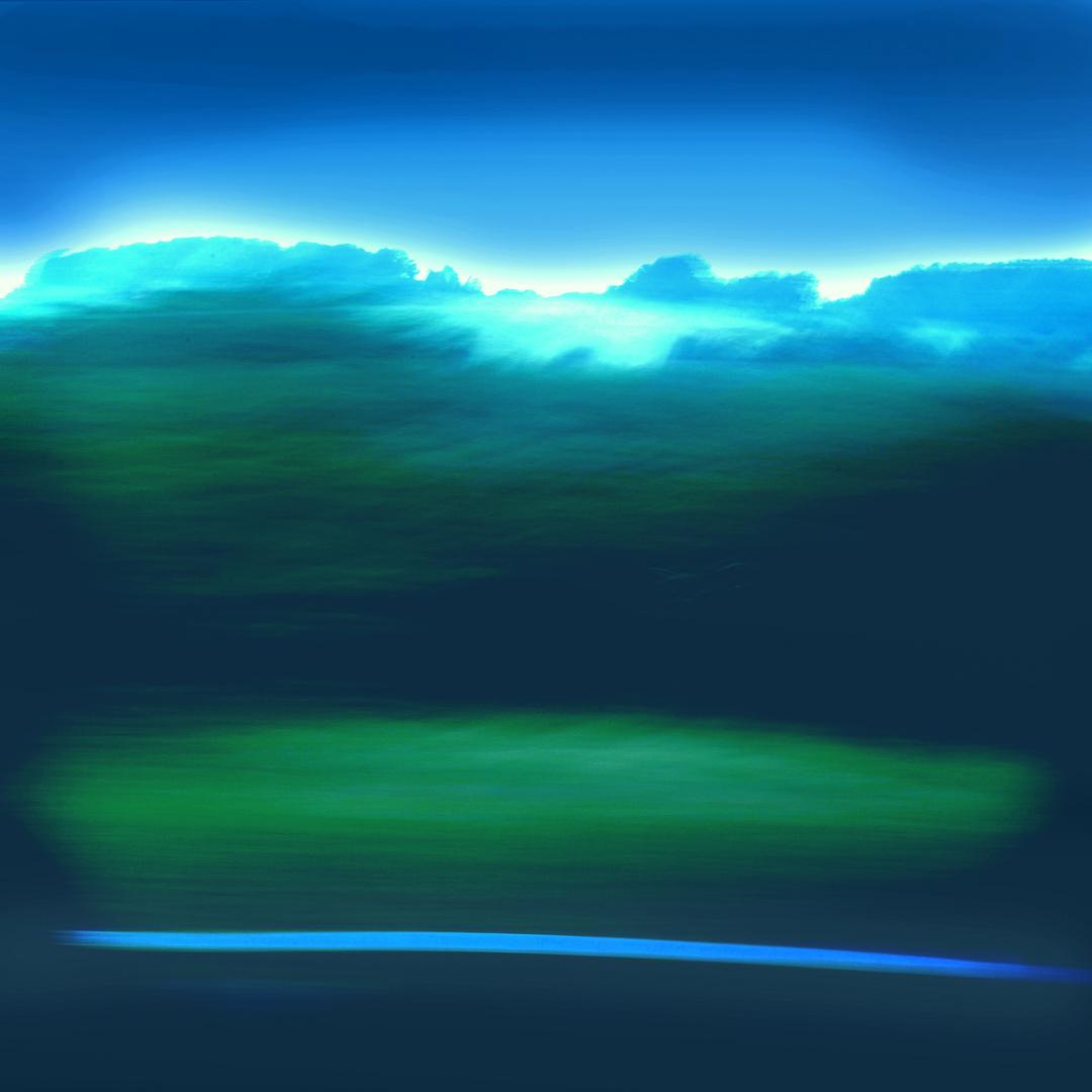 Paesaggio in movimento 3