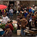 Paese di contrasti XV Mercato di Santa Agata