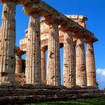 Paestum - Tempio