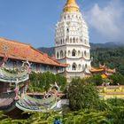 Pagode der zehntausend Buddhas