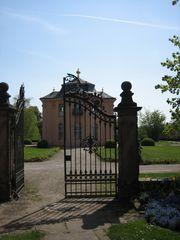Pagodenburg Rastatt