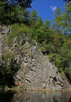 Paint Rock