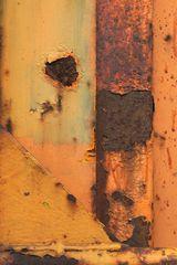 Paint Rust Composition
