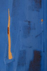 Paint Rust Composition 2