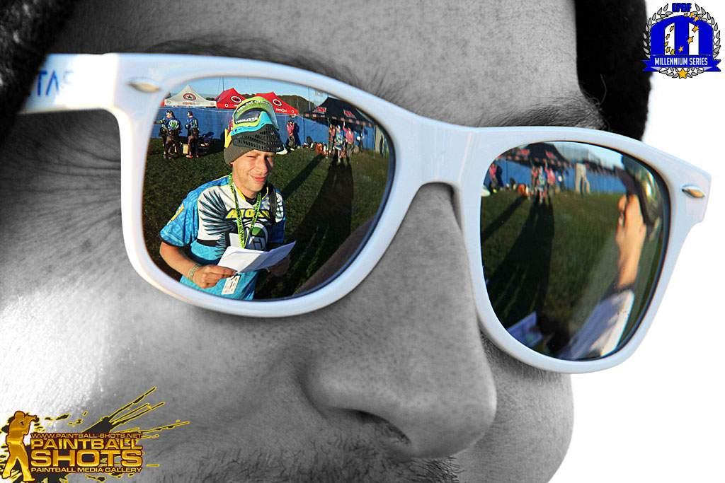 Paintball - Die Mille Brille 2013