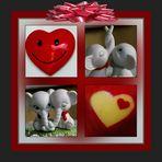 Paket Liebe