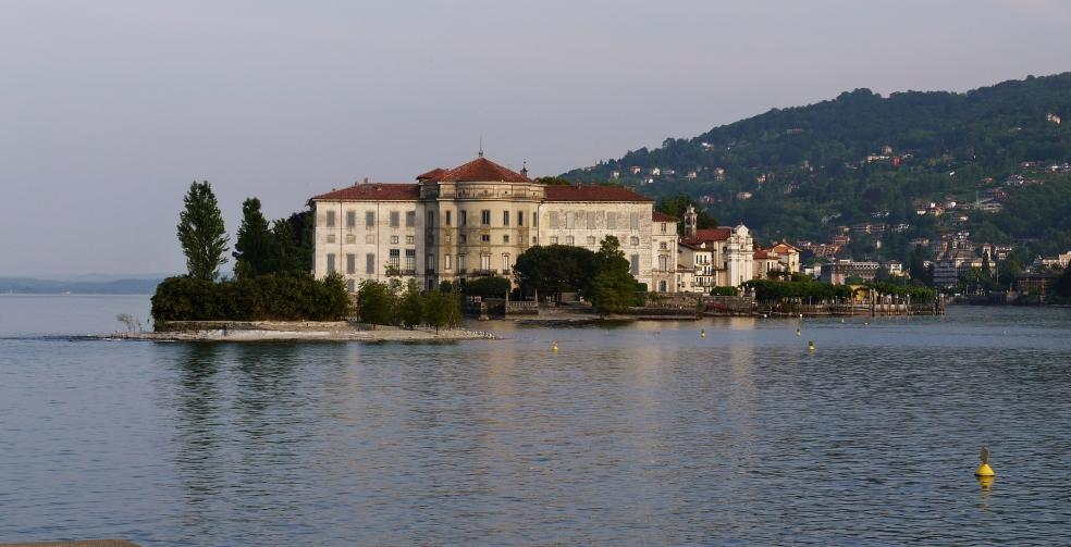 Palace Borromeo