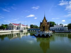 Palacio Bang Pa-In