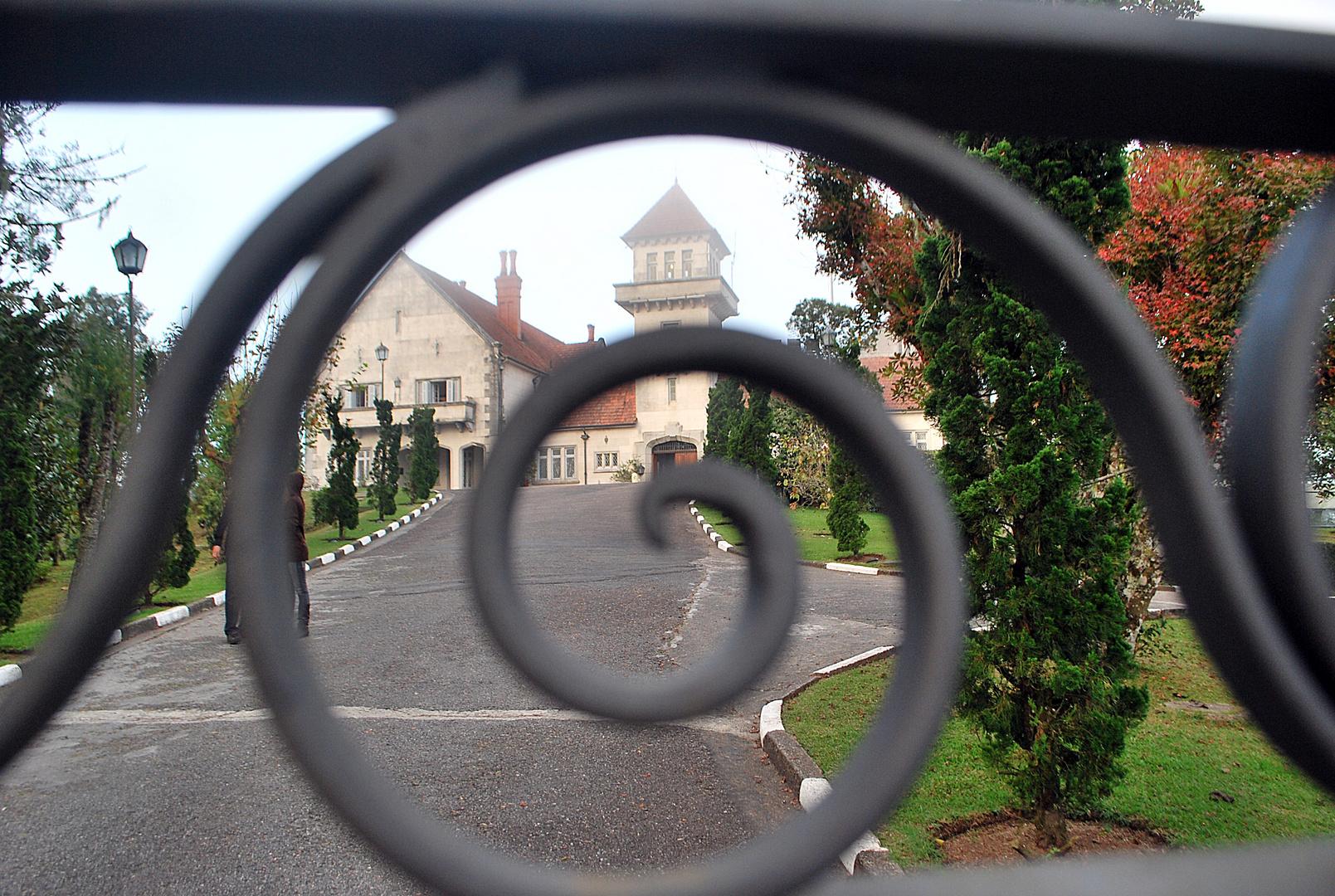 Palacio Boa Vista