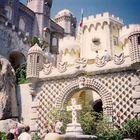 Palacio da Penha - Sintra