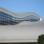 Palacio de Congresos de Malaga