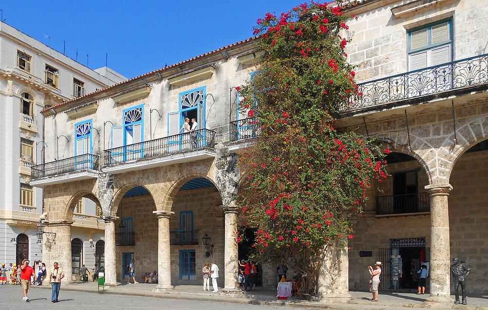 ..Palacio de Lombillo..
