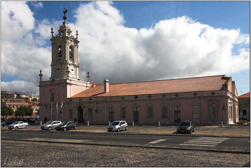 Palácio de Queluz - Pousada