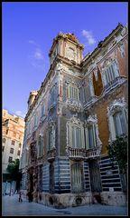 Palacio del Marqués de Dos Aguas (Valencia)