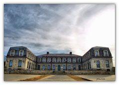 Palacio duques de Alba (HDR)