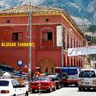 PALACIO MUNICIPAL DE ABANCAY