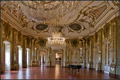 Palacio National de Queluz
