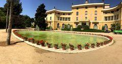 Palacio Reina Mª Cristina