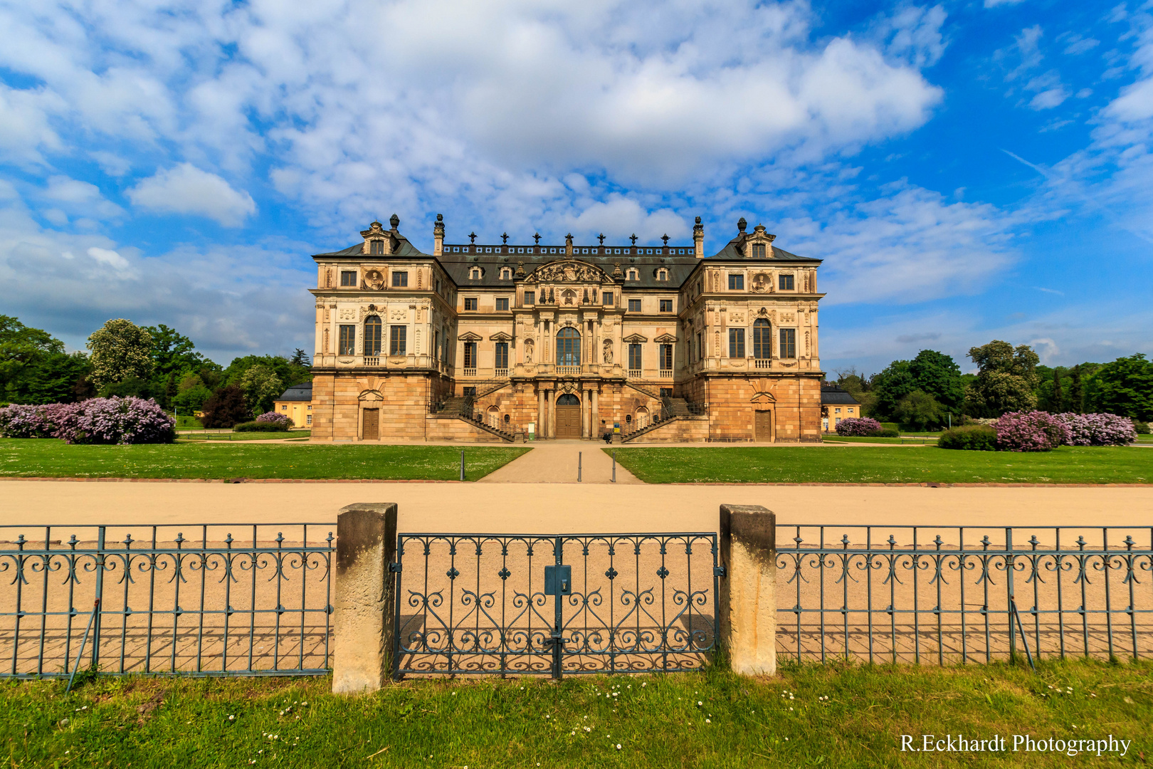 palais gro er garten dresden foto bild architektur deutschland europe bilder auf fotocommunity. Black Bedroom Furniture Sets. Home Design Ideas
