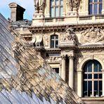 Palais Richelieu en double - Louvre