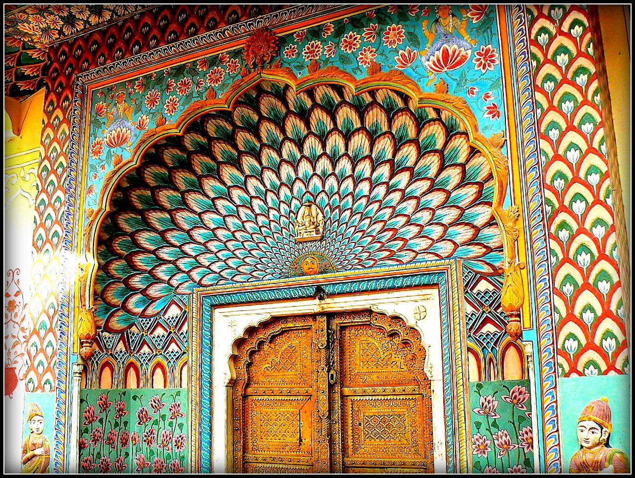 Palais Royal de Jaïpur