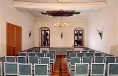 Palais Schardt in Weimar