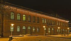 Palais Thermal im Weihnachtsglanz