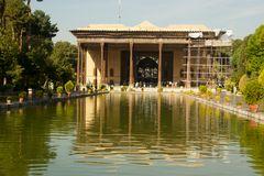 Palast der 40 Säulen ( Lustschloss von Schah Abbas )