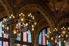 Palau de la Musica VIII - Barcelona