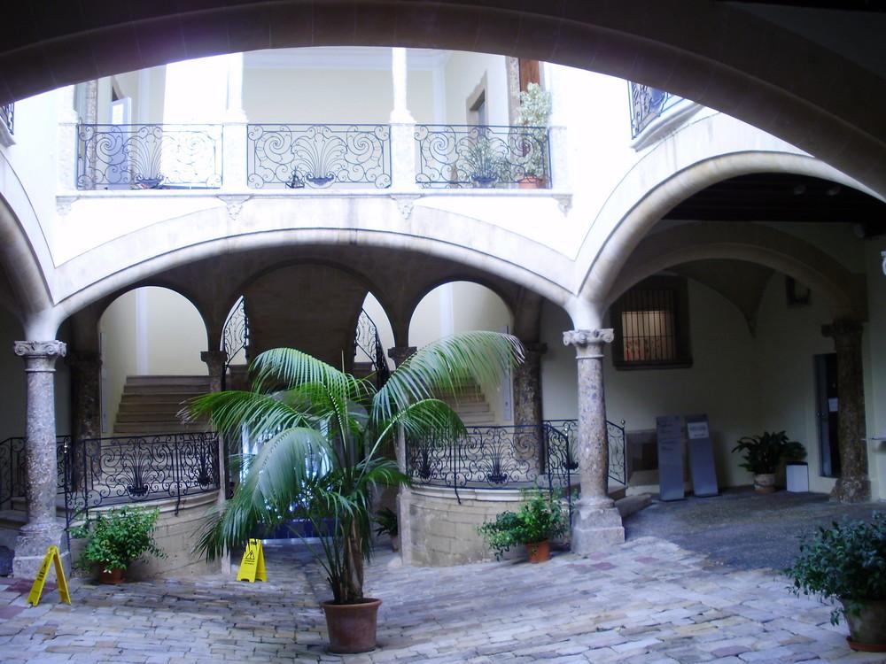 Palau Solleric