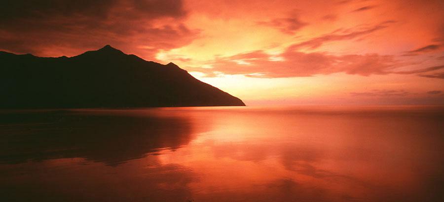 - Palawan sunsets -