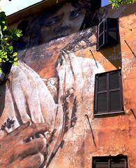 palazzi di Tor Marancia a Roma