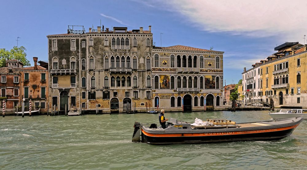 Palazzi Venezia