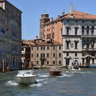 Palazzo Balbi is a palace on the Canal Grande, Venice