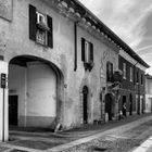 Palazzo della pesa, Pioltello