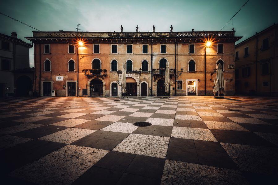 Palazzo di Comunale