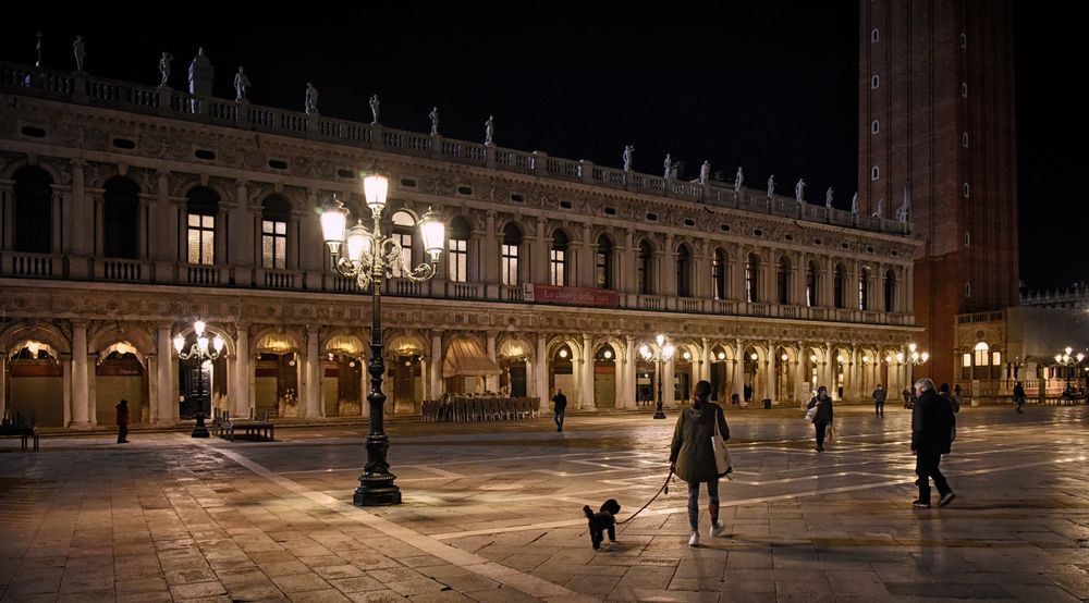 Palazzo Ducale #