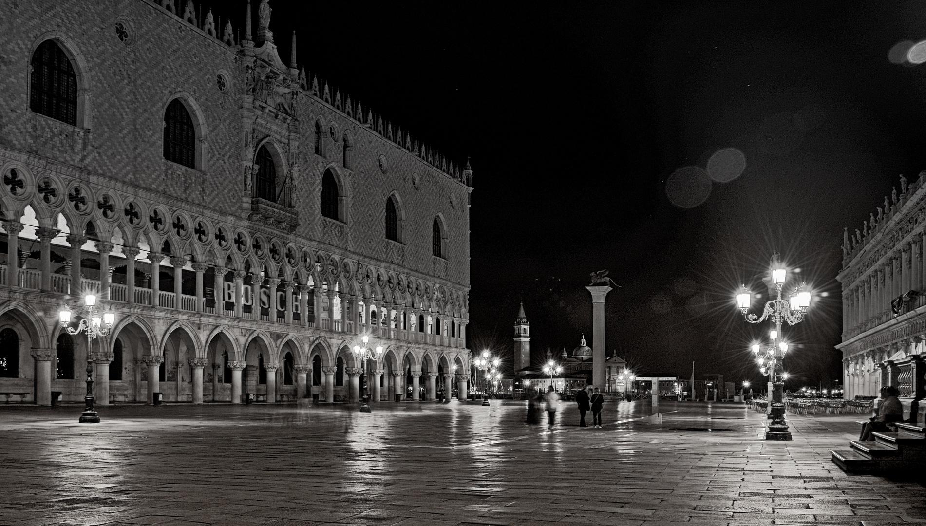 Palazzo Ducale Piazza San Marco Venezia
