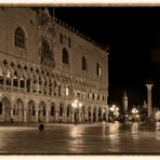 Palazzo Ducale San Marco