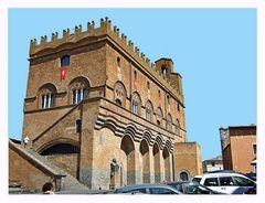 Palazzo e del Capitano del Popolo