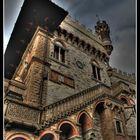 Palazzo Mackenzie genova