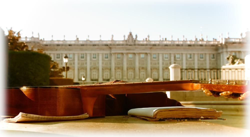 ..palazzo reale..