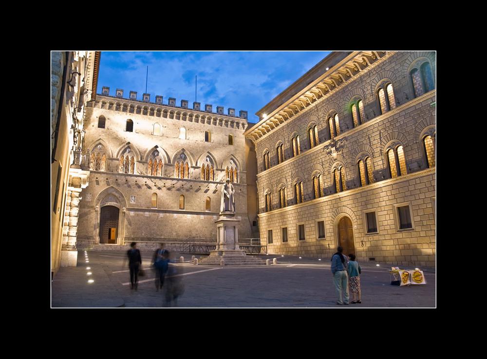 Palazzo Spannocchi