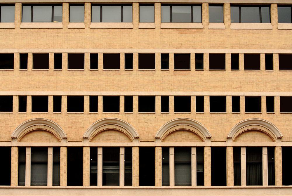 Palazzo Sturzo - Ex sede della DC a Roma Foto % Immagini ...