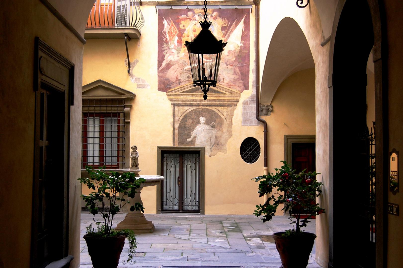 Palazzo Tanagli (Firenze)